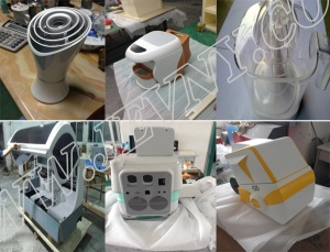 Prototype supplier in China
